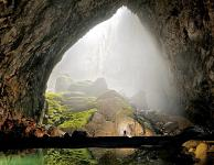 Son Doong adventure tours all booked for 2014 travel period