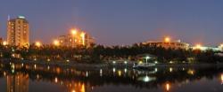 Camela International Hotel & Resort