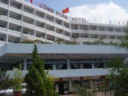 Cong Doan Halong Hotel