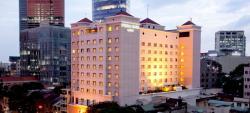 Duxton Saigon Hotel