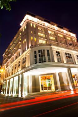 Hotel de l Opera Hanoi