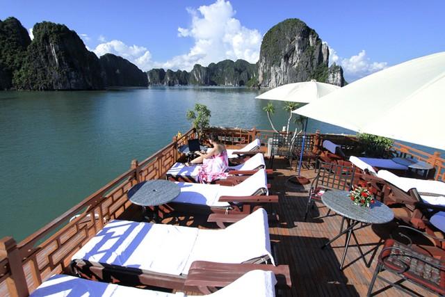 Bai Tho Cruise 2 Days