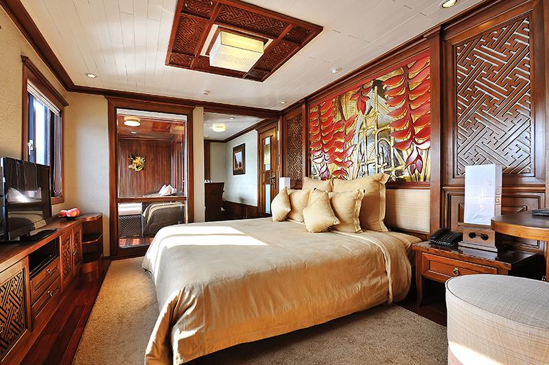 Paradise Peak Cruise 3 Days