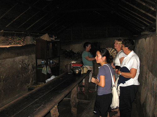 Ho Chi Minh - Cu Chi Tunnels half day trip