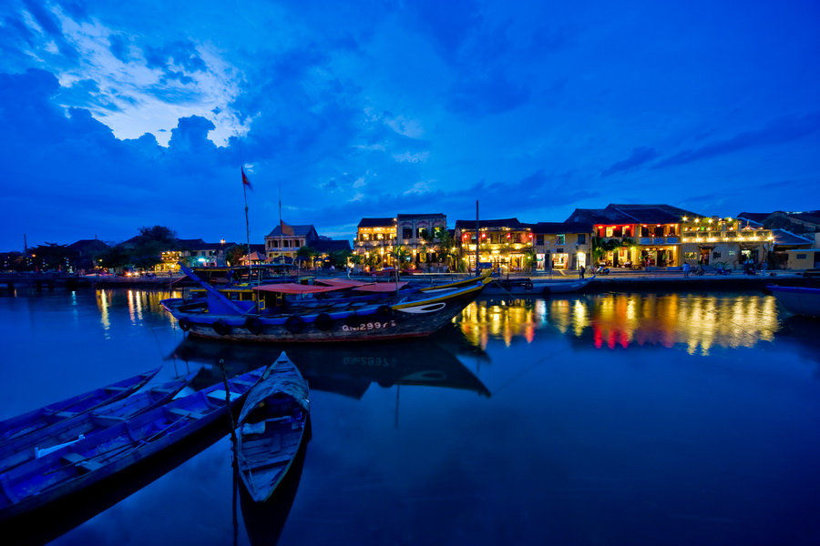 Discovery Hoian Ancient Town 4 Days