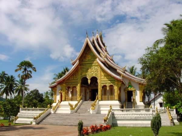 Insight Luang Prabang 3 Days
