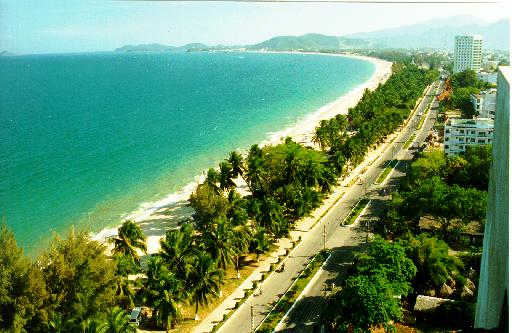 Tours Nha Trang Beach Escape 4 Days