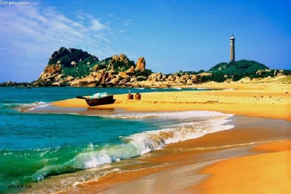 Phan Thiet - Mui Ne Beach Package 5 Days