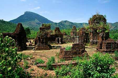 Vietnam Short Break: Hoi An - My Son Sanctuary