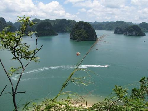 http://vietpowertravel.com/data/tour/Vietnam Beach Vacation: Ha Noi - Halong Bay Vacation 4 Days