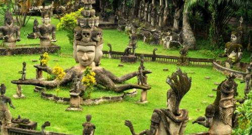 http://vietpowertravel.com/data/tour/Laos Adventure Tours: Viengtiane - Luang Prabang 5 Days