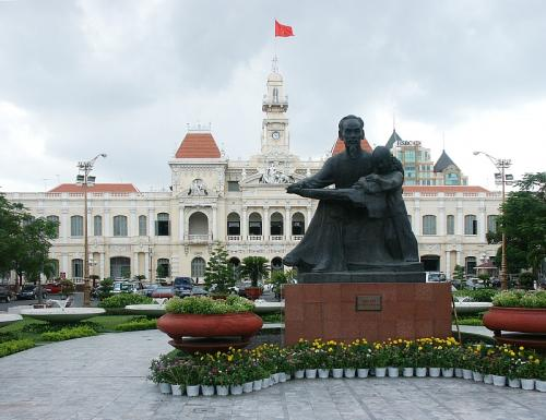 http://vietpowertravel.com/data/tour/Vietnam Short Break: Ho Chi Minh - My Tho - Ben Tre