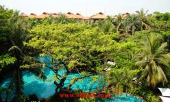 VN resort wins World Travel Award