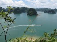 Destination Ha Long Bay