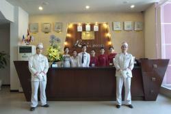 Asia Hue Hotel