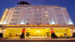 Grand Silverland Hotel & Spa Saigon