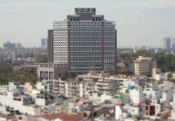 Nikko Saigon Hotel