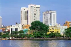 Sheraton Saigon Hotel & Towers
