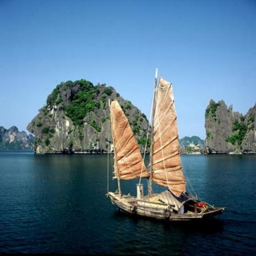 Cruises Halong