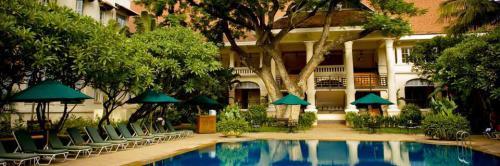 Cambodia Hotels