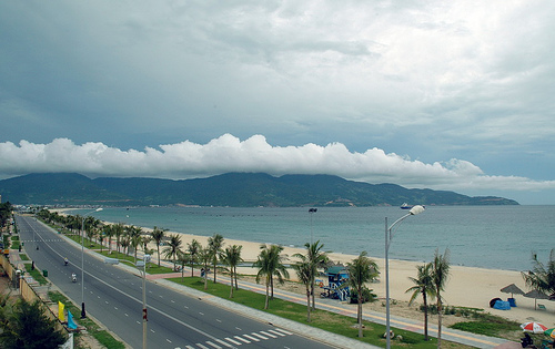 Tours Danang - My Khe Beach Vacation 4 Days