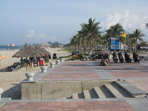 Tours in Danang Vietnam