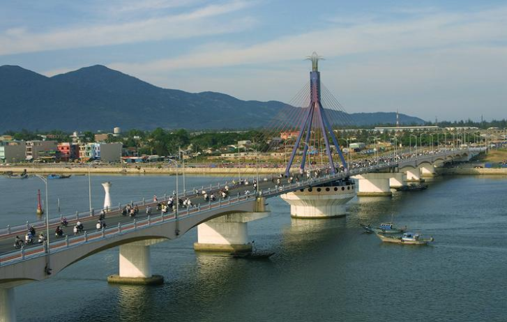 Tours in Danang
