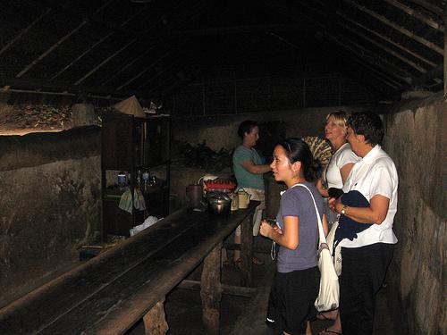 Cu Chi Tunnel Saigon Tour