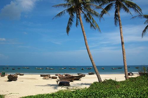 Tours Nha Trang Beach Escape 4 Days