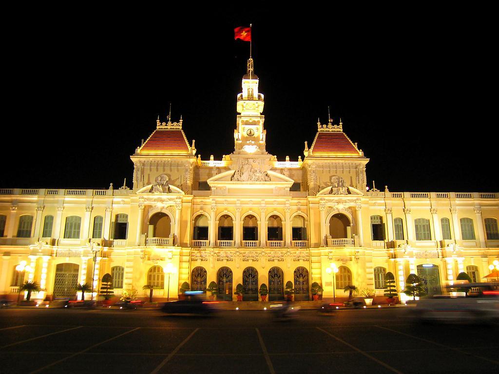 Tours in Saigon