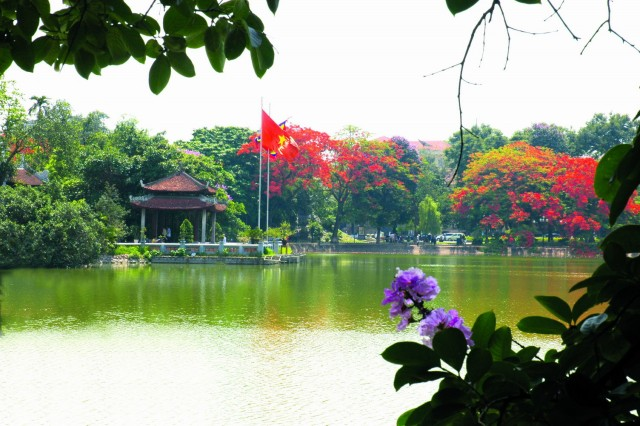 Tours in hanoi vietnam