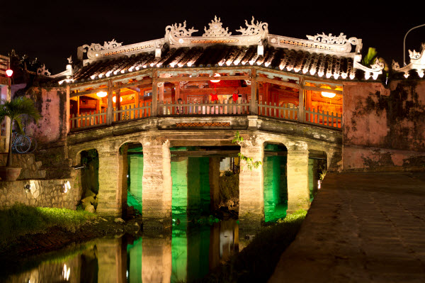 Tours in Hoian