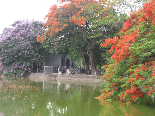 Indochina Highlights from Hanoi 7 days