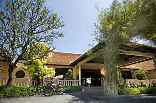 Tours in Luang Pralang
