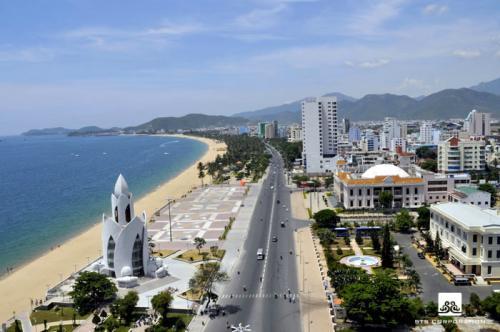 Vietnam Beach Vacation: Nha Trang Beach Escape 4 Days